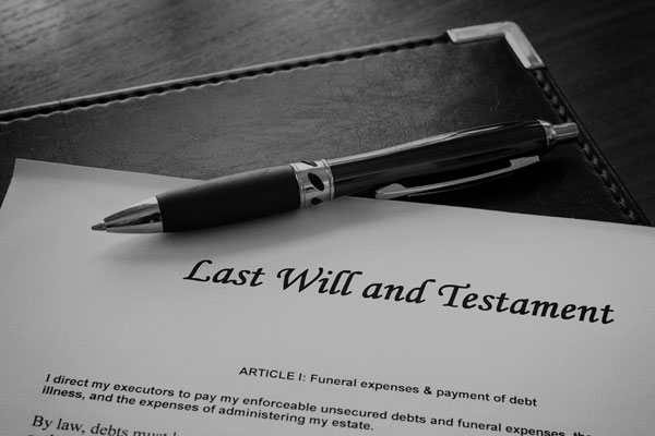 Lazarus Legal - Estate Planning & Wills